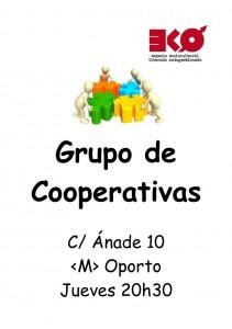 Grupo de Apoyo Escolar
