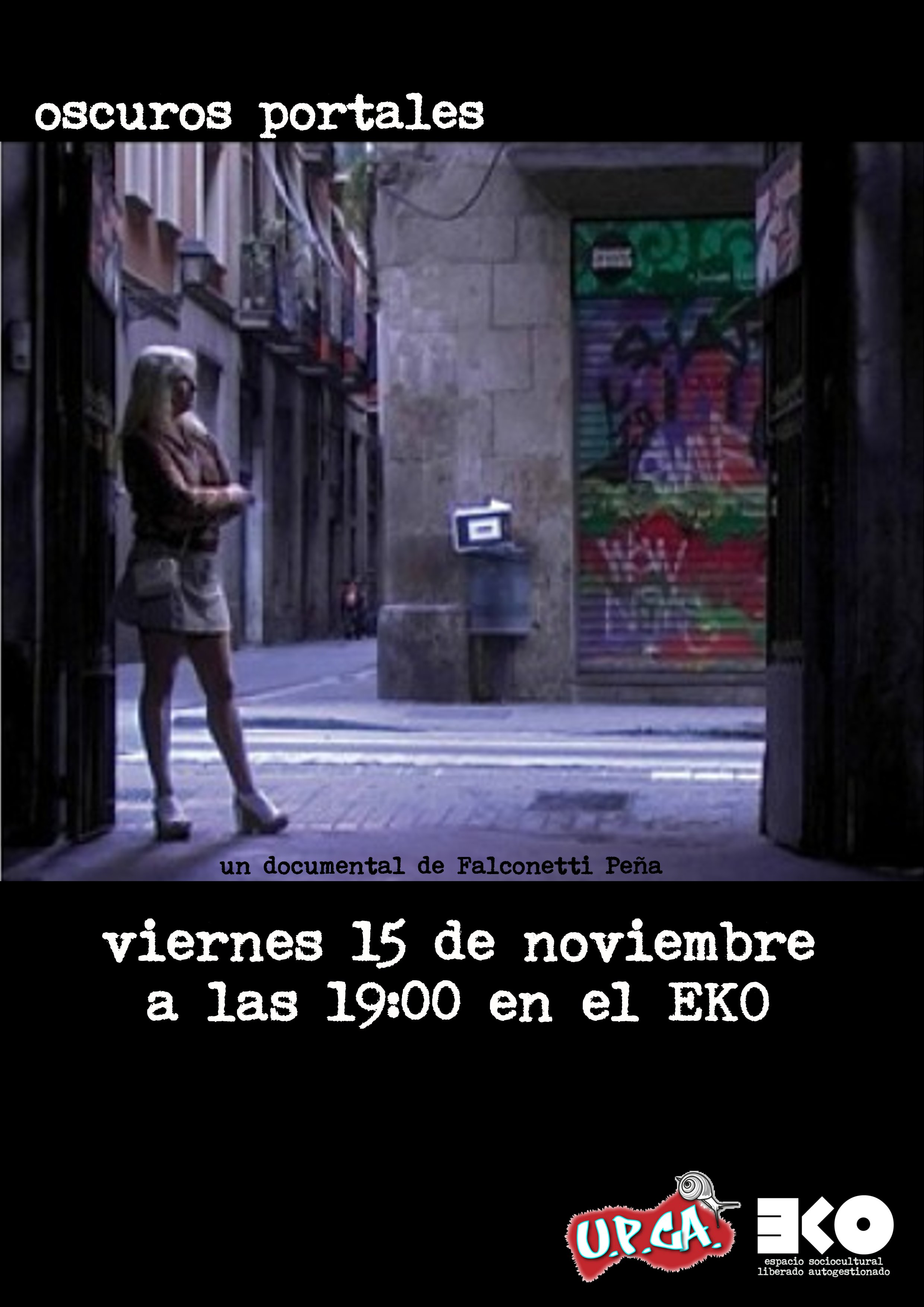 aguila roja prostitutas prostitutas negras en barcelona