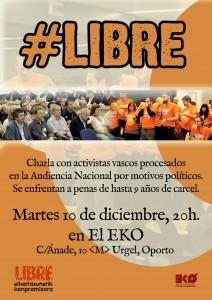 Libre cartel eko