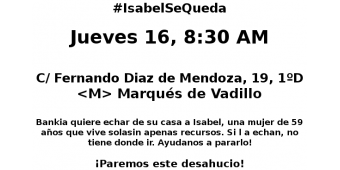 Desahucio-Isabel-16E
