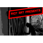 cartel riot art eko