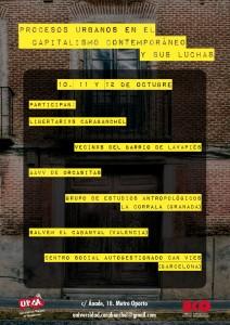procesos urbanos capitalismo moderno gentrificacion luchas