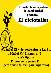 ciclotaller