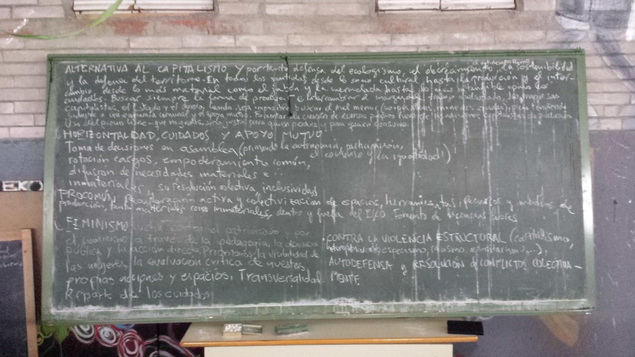 Principios Eko - Febrero 2016