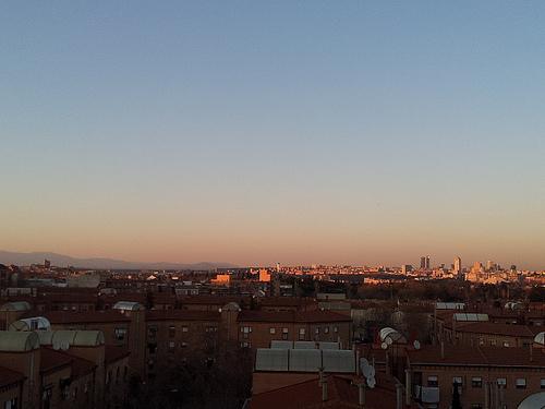 [La terraza del Eko es una maravilla… y no solo por sus vistas]