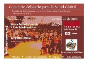 Asamblea de bienvenida de la Despensa Solidaria