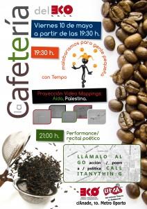 Nodo de consumo de Carabanchel